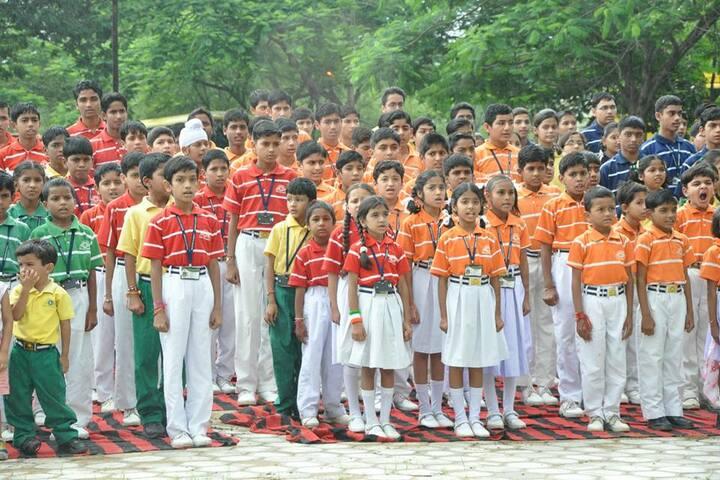 Bhaskar Academy-Events