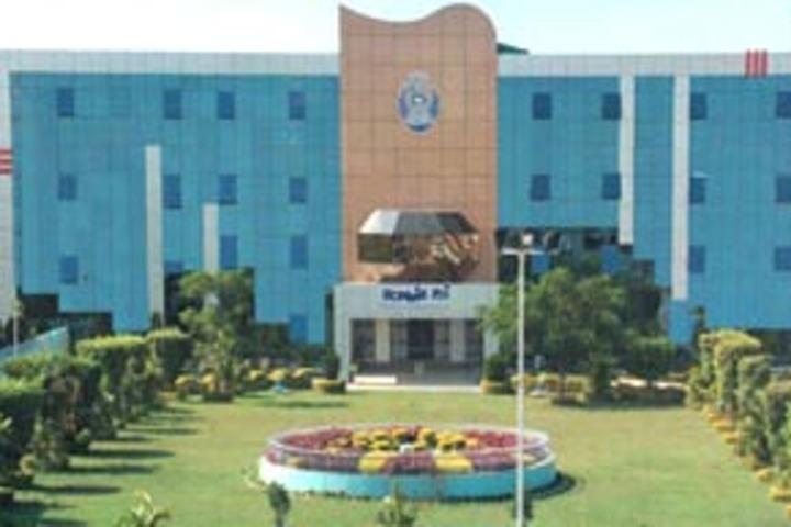 Bonnie Foi Co Education School-Campus View
