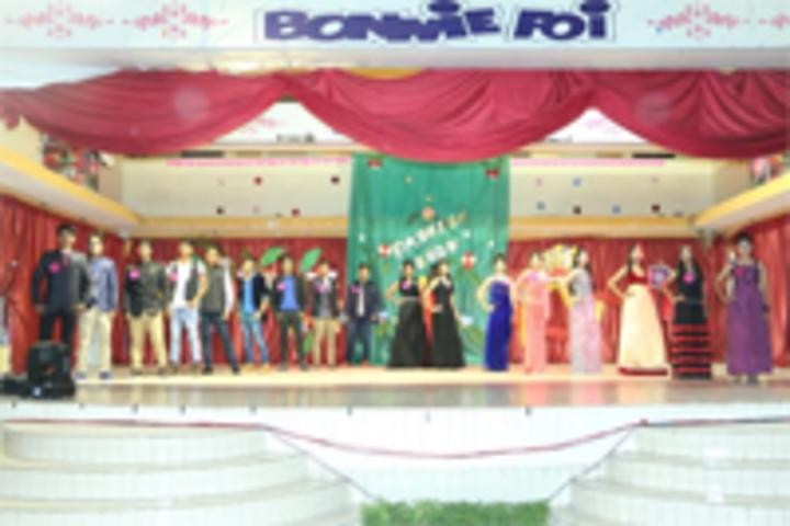 Bonnie Foi Co Education School-Annual Day