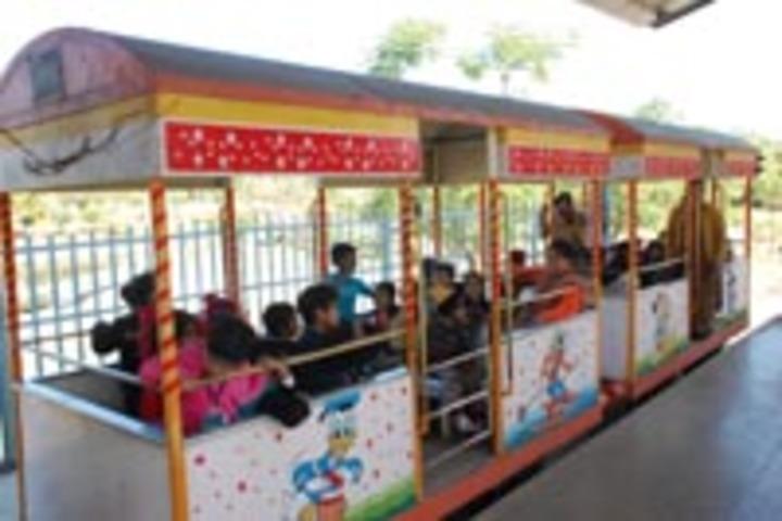 Bonnie Foi Co Education School-Excursion