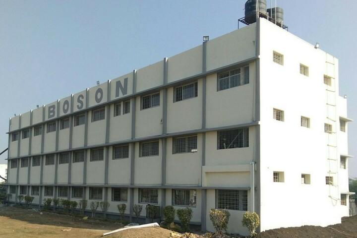 Boson International School-Campus