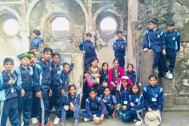 Boson International School-Educational Tour