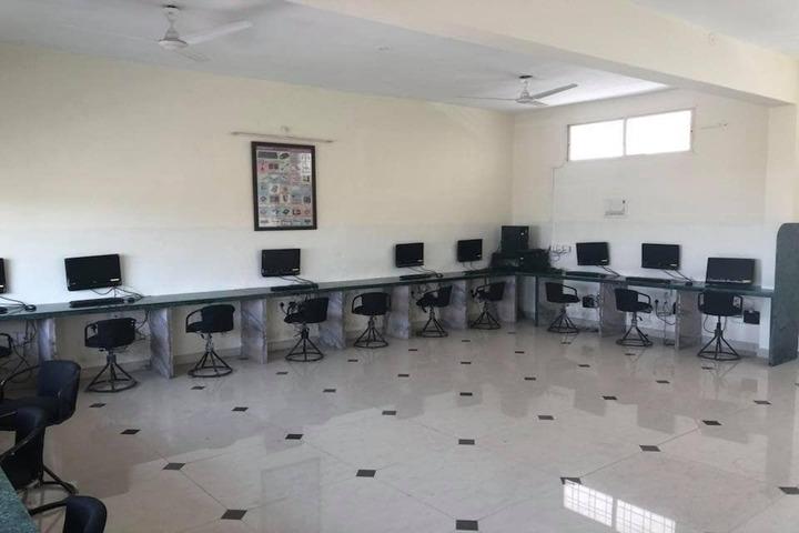 Boson International School-IT Lab