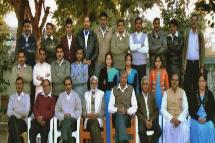 C M A Higher Secondary School-Teachers