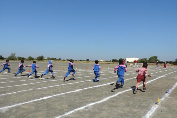 Campion School-Games