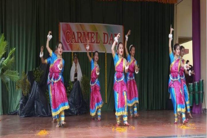 Carmel Convent Higher Secondary School-Cultural fest