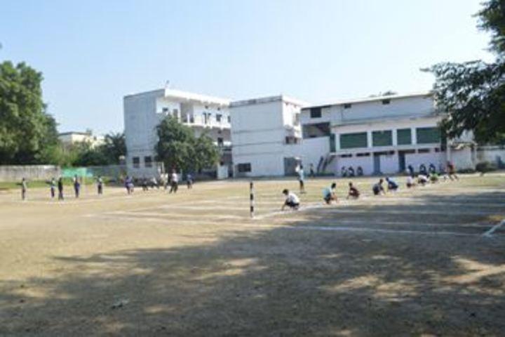 Central Academy-Play Ground