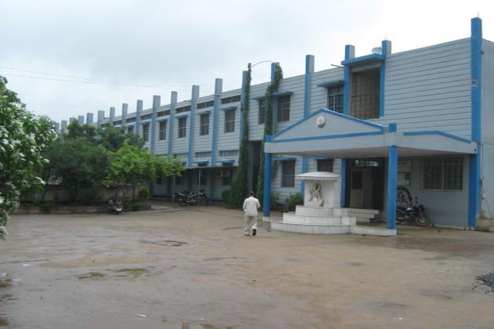 Central Academy School- Ground