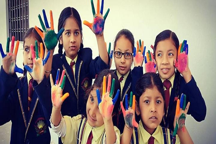 Ceyone-Ray International School-Activity