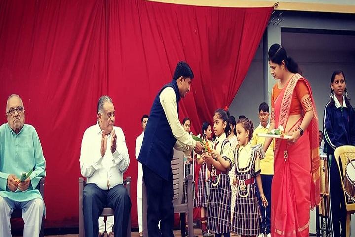 Ceyone-Ray International School-Annual Prize Distribution
