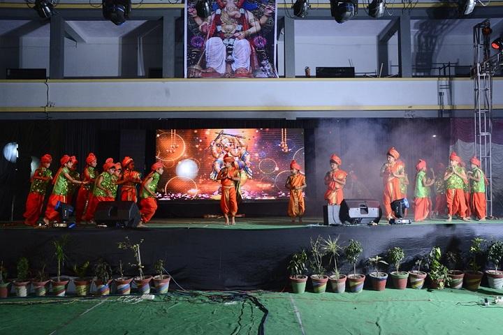 Ceyone-Ray International School-Cultural Fest