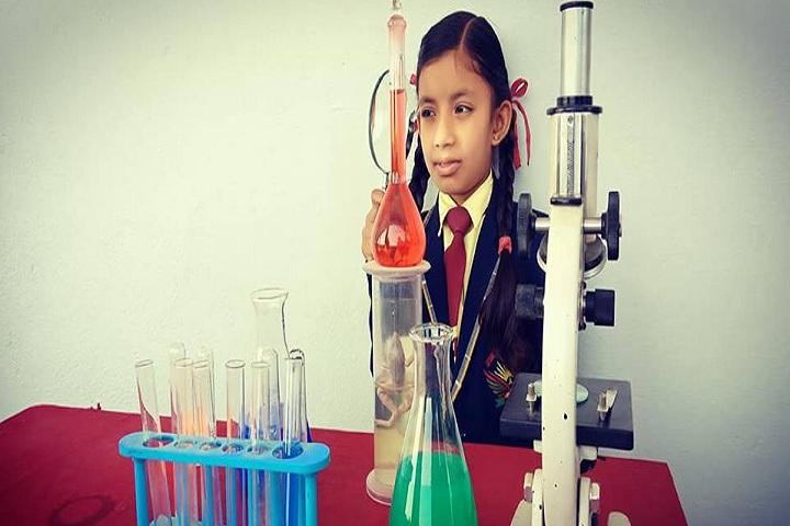 Ceyone-Ray International School-Lab