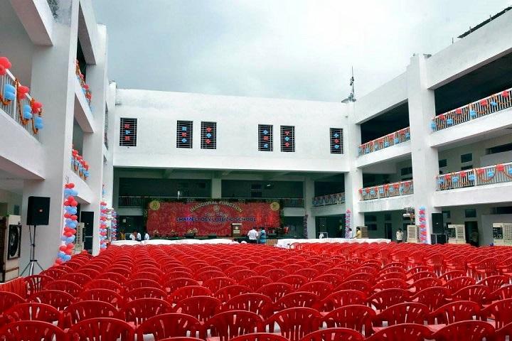 Chameli Devi Public School-Function