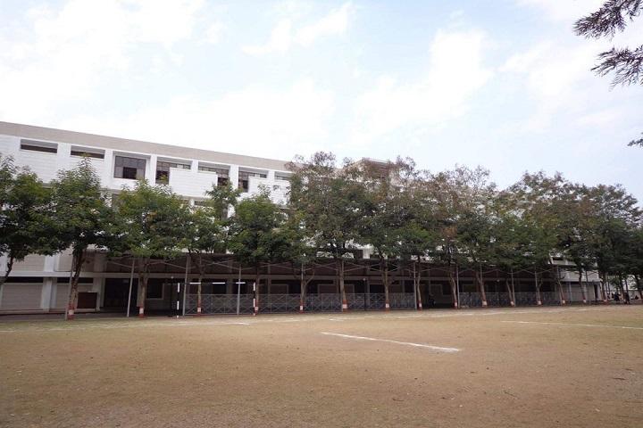 Chameli Devi Public School-Ground