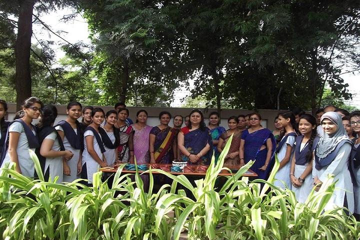 Chameli Devi Public School-Teachers