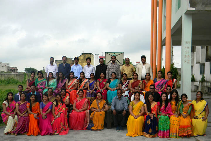 Chankaya Public School-Teachers