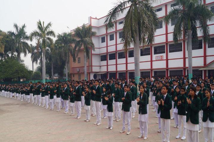 Chavra Vidyapeeth-Assembly