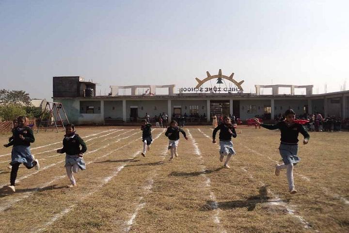 Child Zone School-Sports