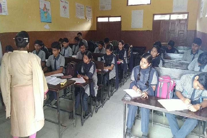 Childrens Well Academy-Classroom