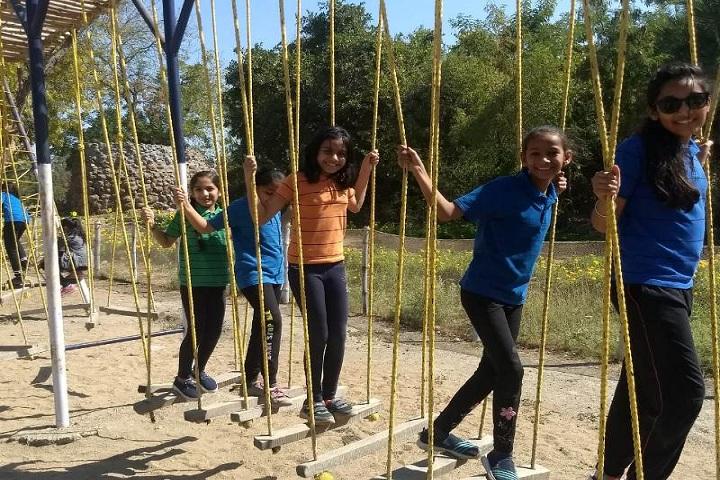 Choithram School-Activities