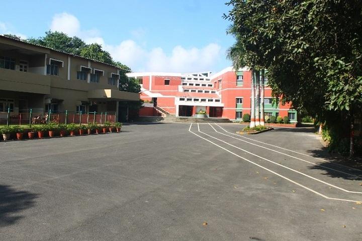 Choithram School-School