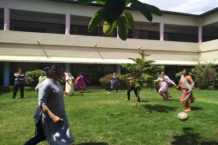 Choithram School-Sports