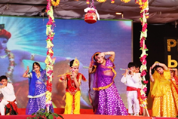 Choithram School-Annual day