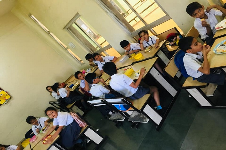 Choithram School-Childeren Mess