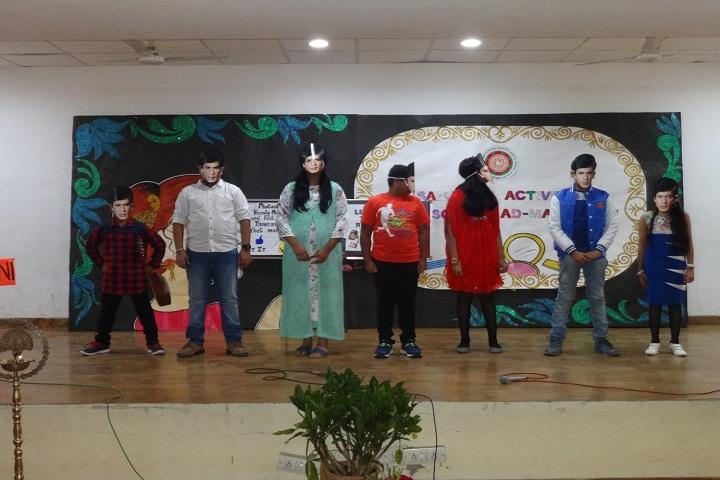 Choithram School-Activity