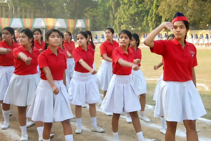 Christ Chruch Girls Senior Secondary School-Activity