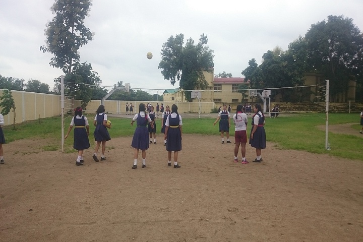Christ Chruch Girls Senior Secondary School-Sports
