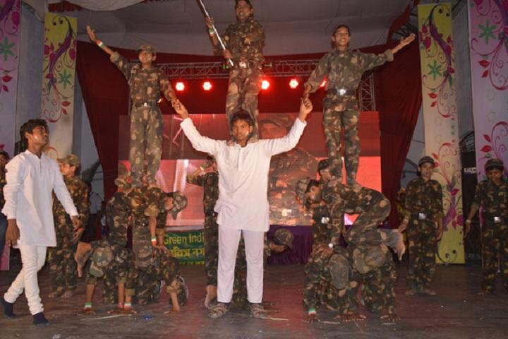 Christ Jyoti School-Annual day