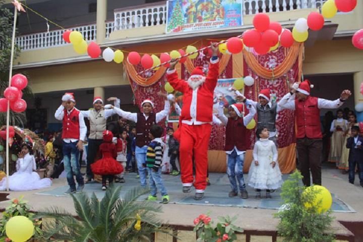 Christ Jyoti School-Christmas Celebration