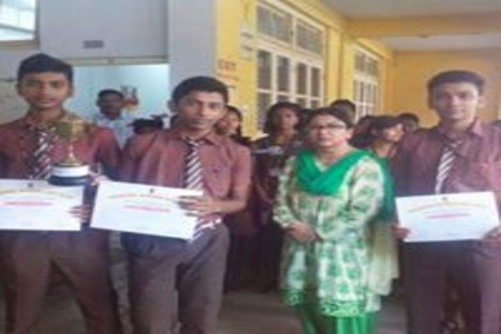 khalsa public school - certification