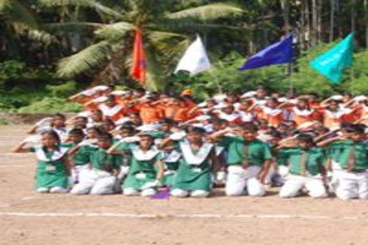 khalsa public school - independence day
