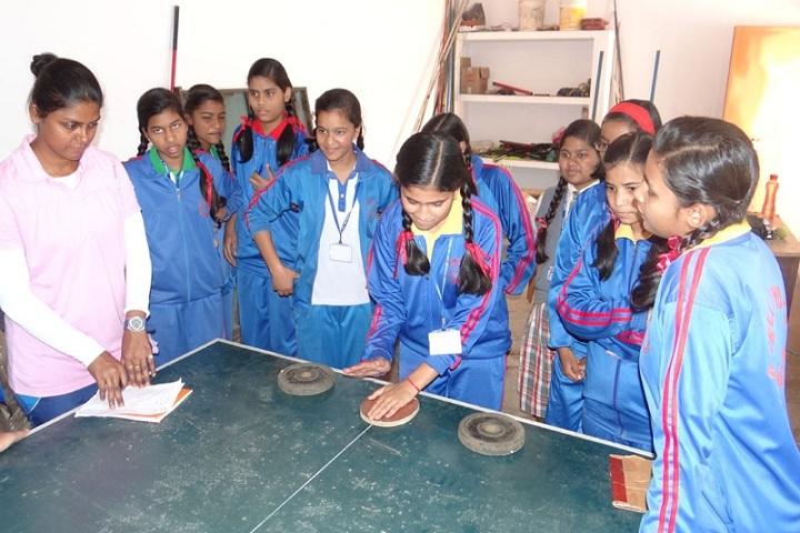 Christ Jyoti School-Indoor Games
