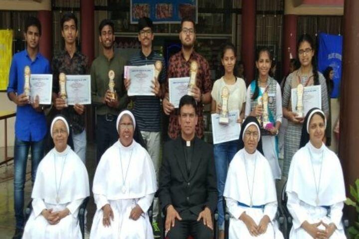Christu Jyoti Convent School-Achievements