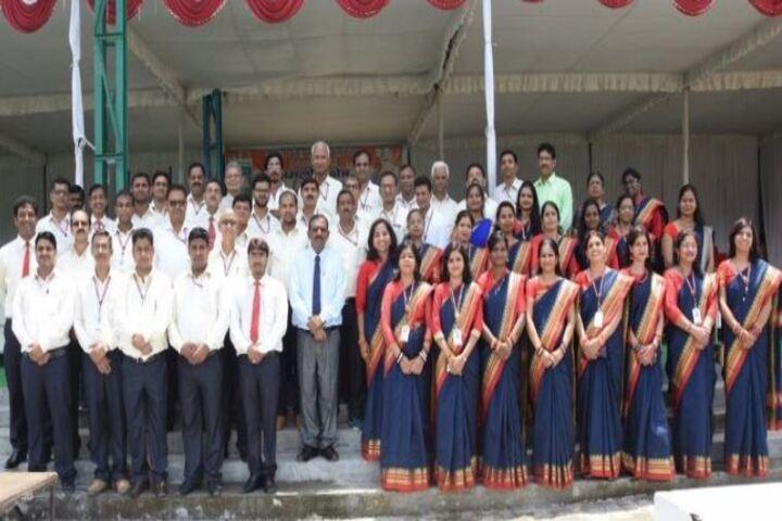 DAV Centenary Public School-Staff