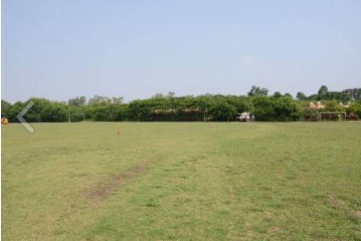 Daly College-Ground