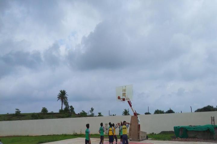 Dashpur Vidyalaya-Sports