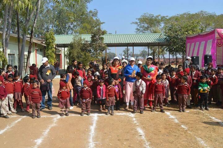 Dav Centenary Public School - Sports