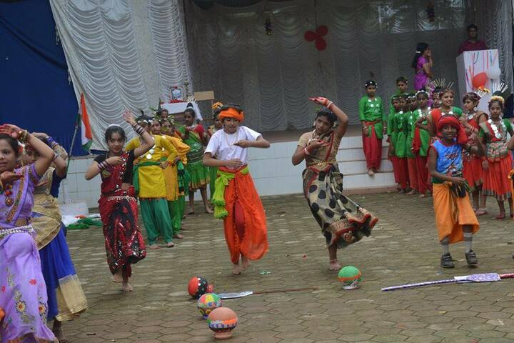 Dav Centenary Public School - Cultural day