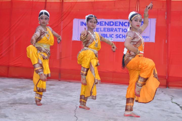 Dav Senior Secondary Public School-Annual Day