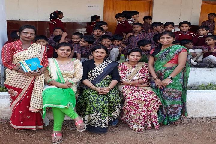 DAV Public School, Waidhan -Teachers