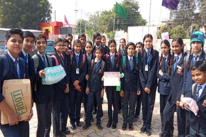 Delhi Public Academy-Event Participation
