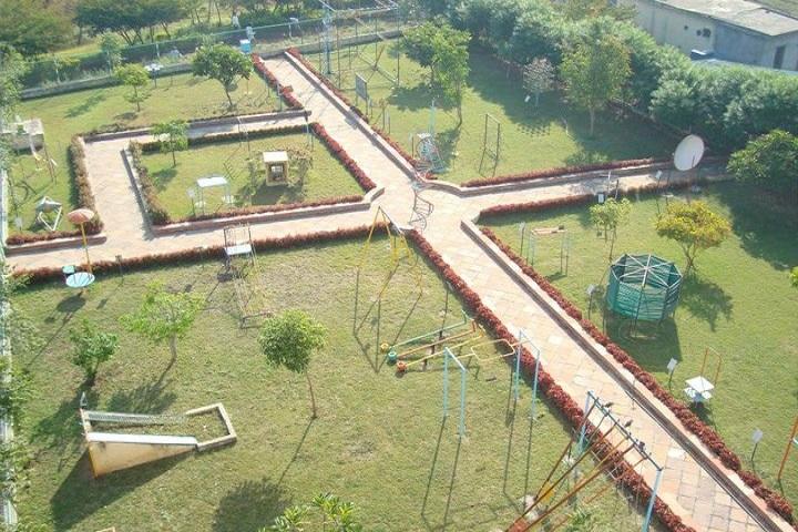 Delhi Public School-Kids Play Ground