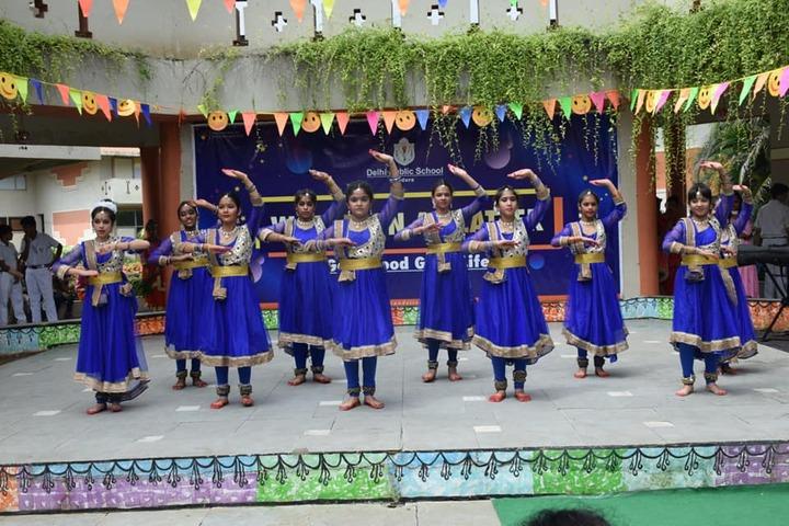 Delhi Public School-Annual Day