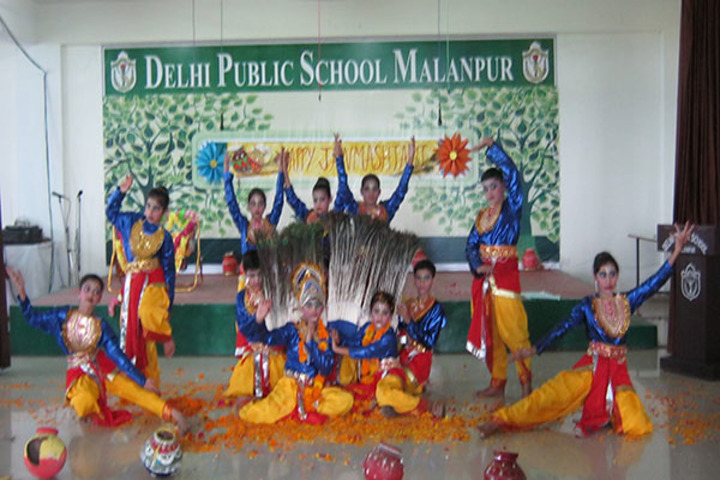 Delhi Public School-Festival-Celebration