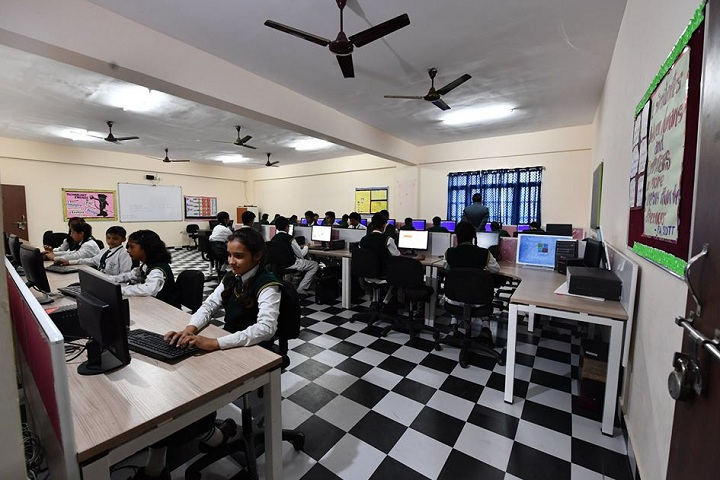 Delhi Public School-IT-Lab