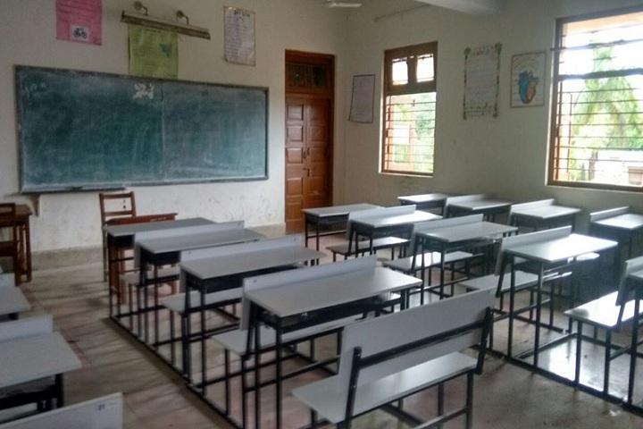 Demonstration School-Classroom